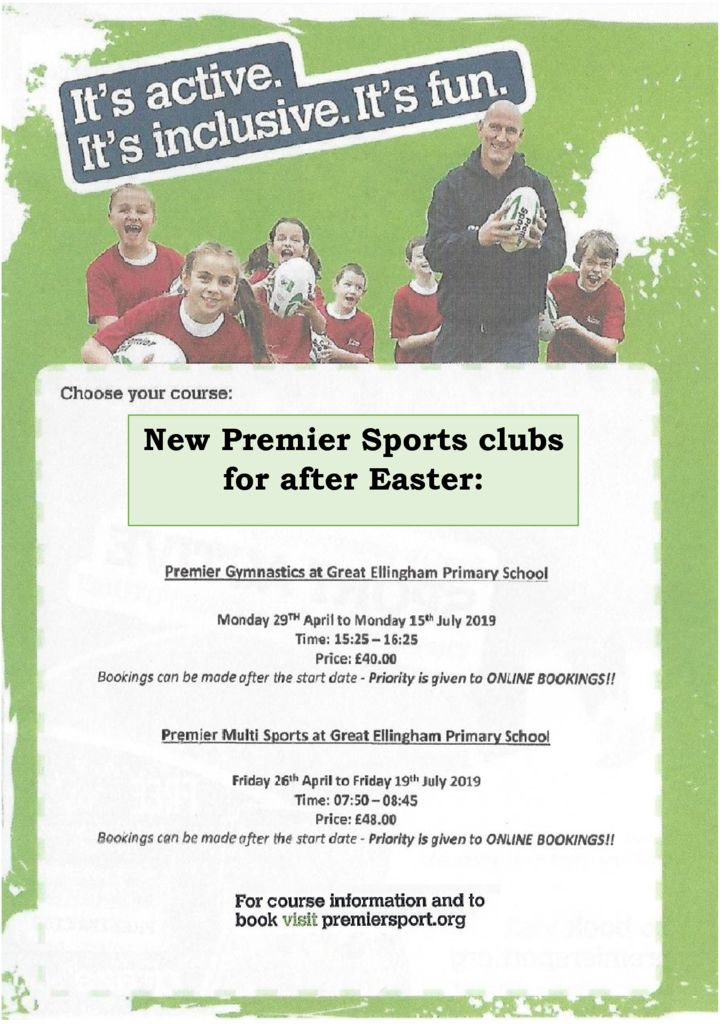 thumbnail of Premier Sports Clubs